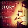 Hate Story 2 Mashup DJ PRASEN & DJ ADIL 2014
