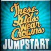 Jumpstart at These kids wear crowns