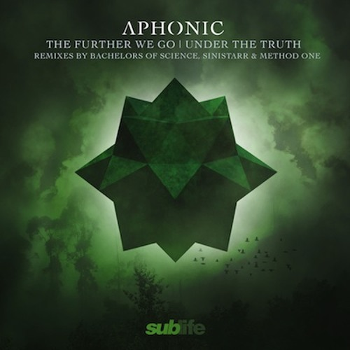 Aphonic - The Further We Go (Bachelors of Science Remix)