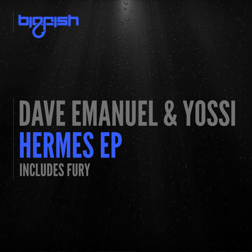 Dave Emanuel & Yossi - Fury supported on the Lazy Rich Show 94