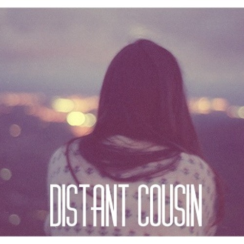 Distant Cousin EP