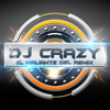 VALLENATOS BY DJ CRAZY