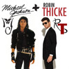 Give It 2 U In the Closet - Michael Jackson & Robin Thicke