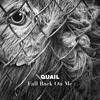 QUAIL - Fall Back On Me