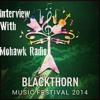 Mohawk Interview - EP Launch Halfway To Heaven