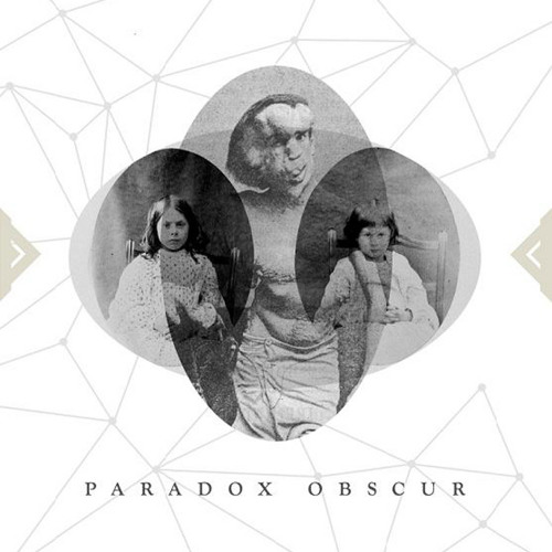 Paradox Obscur - Words Without Voices