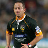 Jonathan Kaplan tells us about the dirties rugby match he has refereed