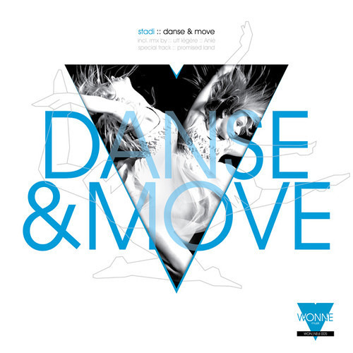 STADI - Danse & Move (ANIÈ RMX)