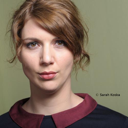 Sarah Giese