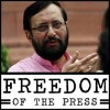 Govt will not take any steps which affect freedom of press, says IB Minister