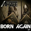 Dj Fabrizio Mash-up Ahzee Born Again 2014