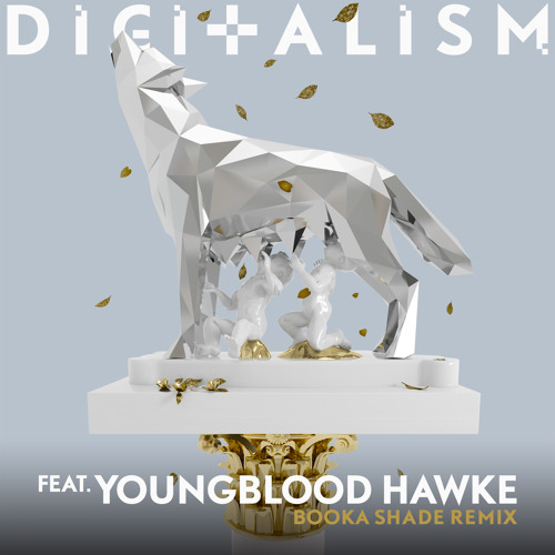 Wolves feat. Youngblood Hawke (Booka Shade Remix)