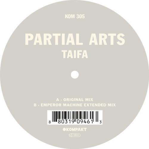 Partial Arts - Taifa