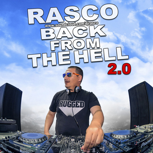 DJ RASCO @ BACK FROM THE HELL 2.0
