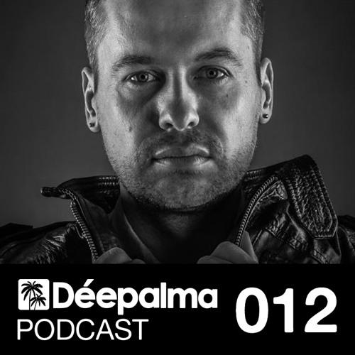 Déepalma Podcast 012 - by MAX LYAZGIN
