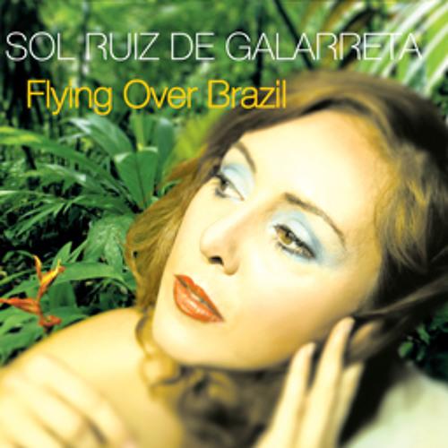 Sol Ruiz de Galarreta - Wave (Vou Te Contar)