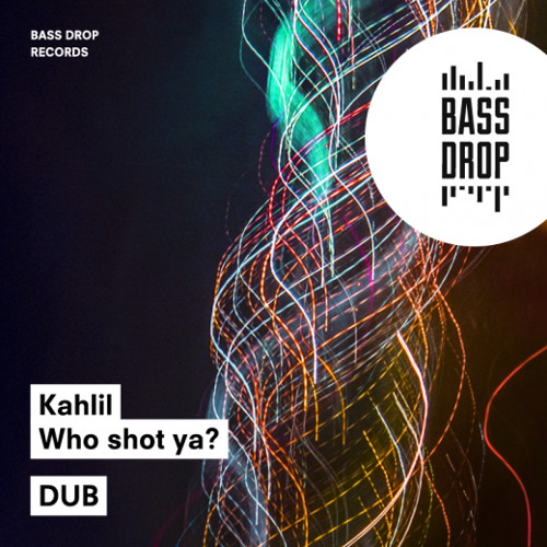 KAHLIL - STAY STRAPPED (BASS DROP FREE DL)