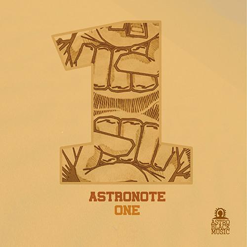 Premiere: Astronote - One