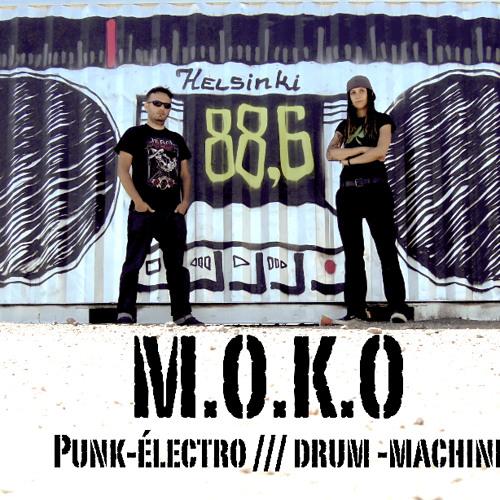 M.O.K.O SpaceBassMaker