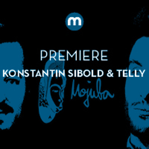 Premiere: Konstantin Sibold & Telly 'I'm In Need'