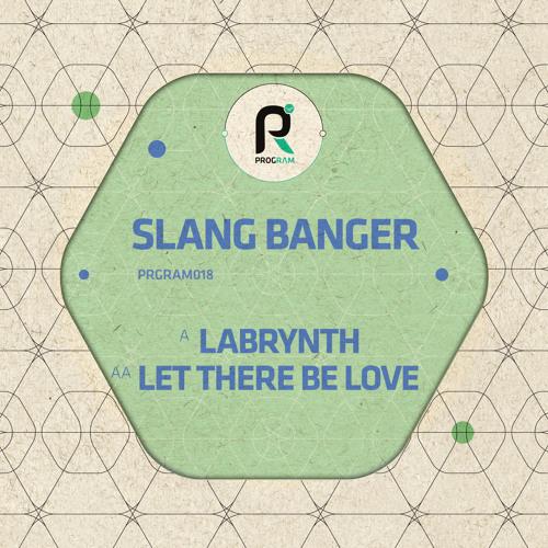 Slang Banger - Labyrinth