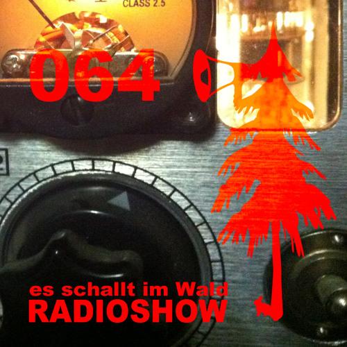 ESIW064 Radioshow Mixed By Cajuu