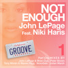 John LePage Feat. Niki Haris - Not Enough - Peter Brown Club Mix