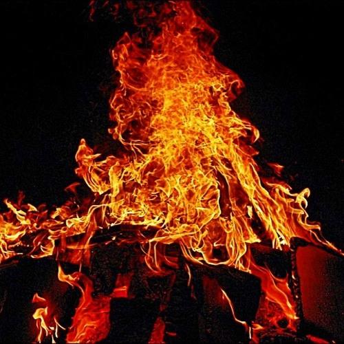 Ellie Goulding - Burn [Instrumental Cover]