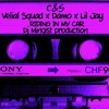 Riding In My Car (Chopped & Screwed)- Smokey Mane Ft. Velial Squad & Lil Jay (C&S By. YoungGxter)