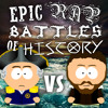 Sir Francis Drake vs Horatio Nelson. Epic Fanmade Rap Battles of History #74