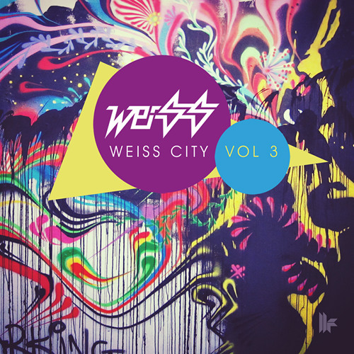 "Weiss ""Alright With Me"" (Weiss City Vol 3) Toolroom Records"
