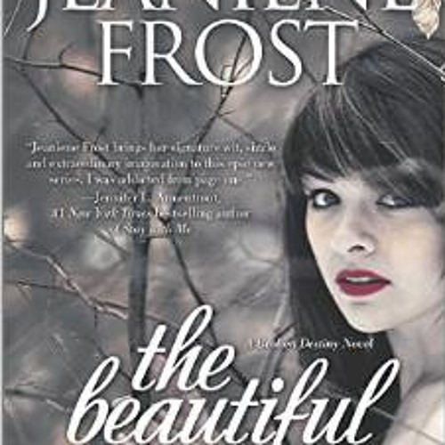 The Beautiful Ashes (excerpt) by Jeaniene Frost, narrated by Tavia Gilbert
