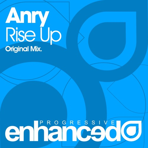 Anry - Rise Up (Original Mix) [OUT NOW]