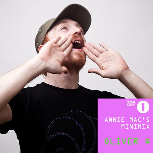 Annie Mac's Minimix: Oliver $