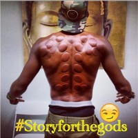Olamide - Story For The Gods
