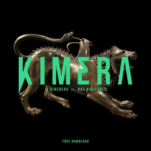 JJ Vineberg vs. Not Available - Kimera (Original Mix)