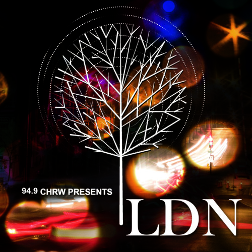 Clara Stegall - Does She Know? (94.9 CHRW Presents: LDN)
