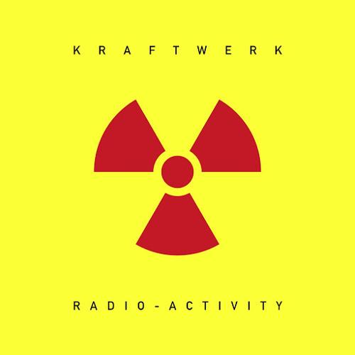 Kraftwerk - Radioactivity (Victor Ruiz Bootleg)