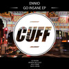 CUFF009: ENNIO - Broken Like Glass (Original Mix) [CUFF]