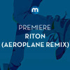 Premiere: Riton 'Inside My Head' (Aeroplane Remix)