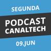 Podcast Canaltech - Segunda-feira, 09/06/14