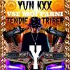YVN KXX x DJ KRAFT DINNA - VSE MOI PARNI (MASTERED BY GVRDIBEAT)