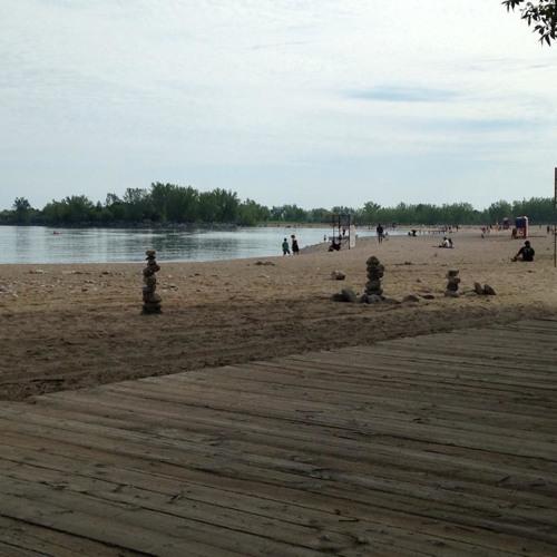 Lake Ontario Soundwalk