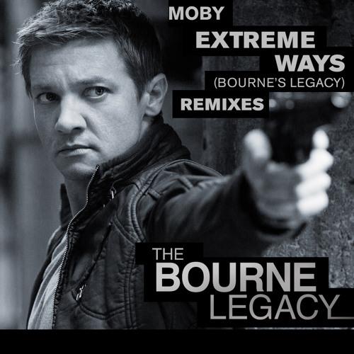 Moby - Extreme Ways (PatrickReza Remix)