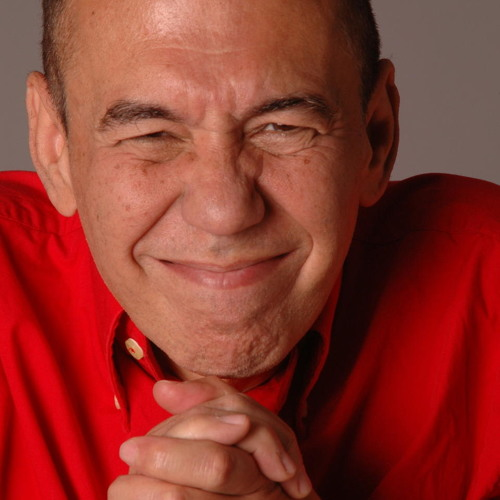 Ep. 92 - Gilbert Gottfried interview