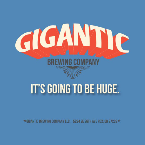 36 - Gigantic Brewing with Van Havig
