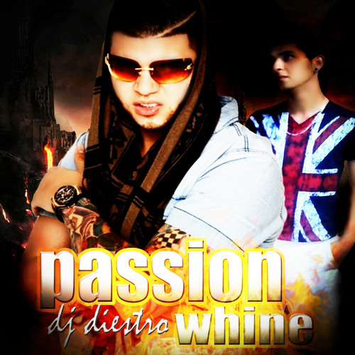 Passion Whinee-Farruko ft. Sean paul [Prod.By- Dj Diestro.]