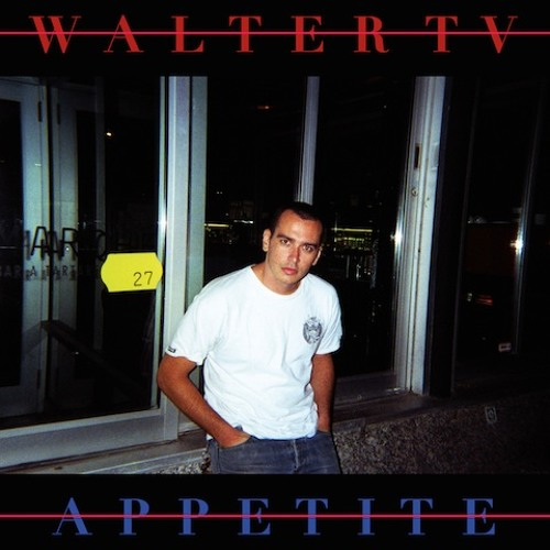 "Walter TV // "" Master Ludi"" (single)"
