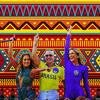 We Are One (Ole Ola) [The Official 2014 FIFA World Cup Opening Ceremony Studio Live Version]