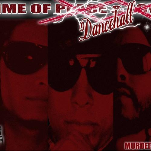 """Smoking"" Murder Crew Ft. Mc Peluza (CD Time of Dancehall 2013) Mr.T Records My Produzah"